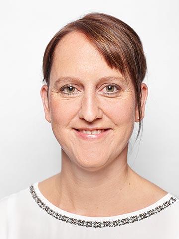 Alexandra Weber