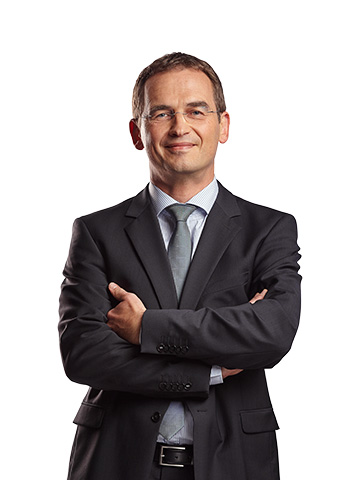 Magnus Kaiser