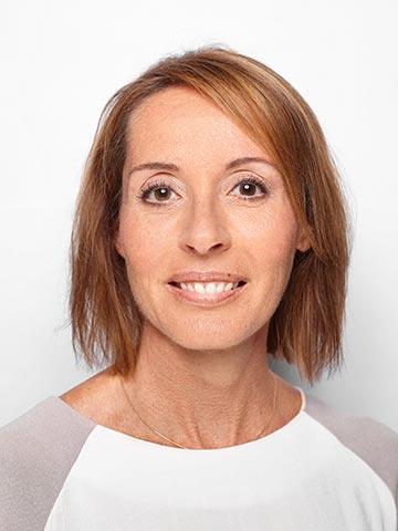 Regina Blumenroehr