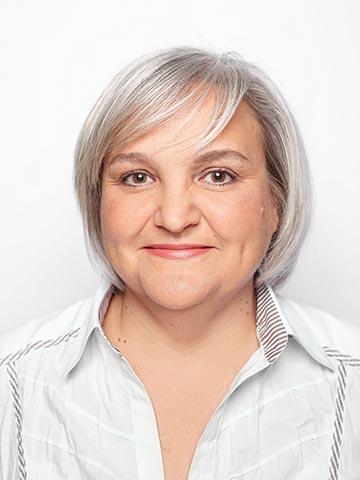 Sabine Scherfling