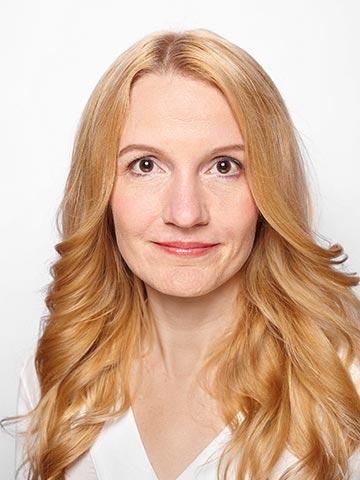 Sonja Klug