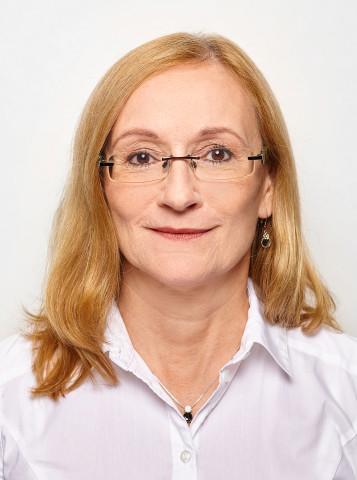 Christine Aust