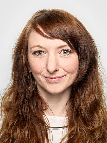 Katja Steinmann