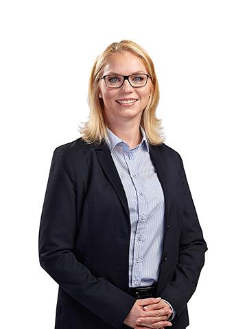 Alexandra Becker
