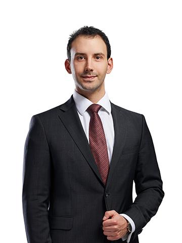 Andreas Boukis