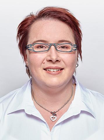 Nicole Spissinger