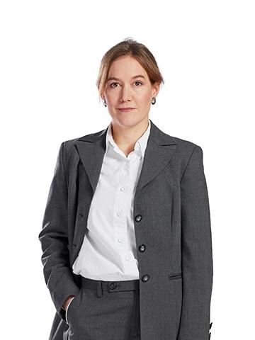 Edith Moellinger