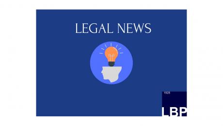LBP Legal News